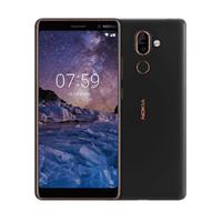 Nokia 7 Plus维修