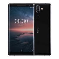 Nokia 8 Sirocco维修